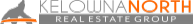 Kelowna North Real Estate Logo